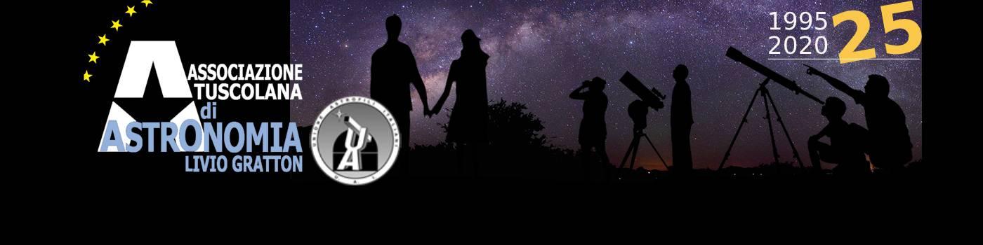 Associazione Tuscolana di Astronomia - APS