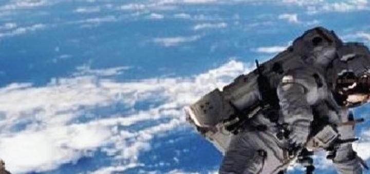 Vita da astronauti
