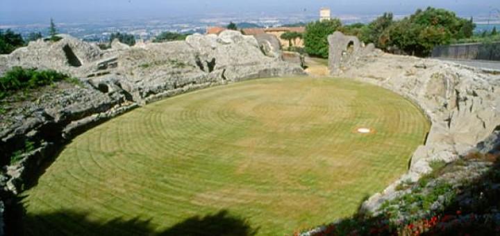 Anfiteatro Severiano