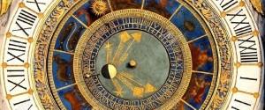 Orologio astronomico Rinascimento