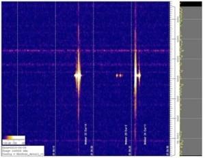 Radio meteore