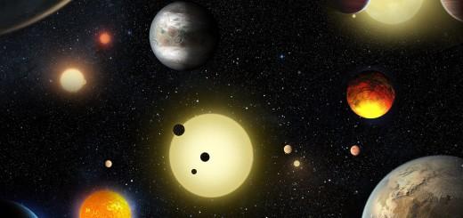 altri pianeti abitabili