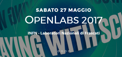 OpenLabs2017