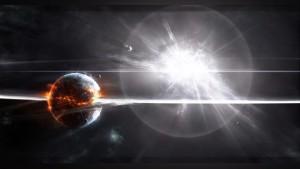 supernova rappresentazione artistica