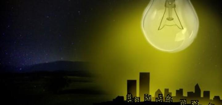 Astroincontro sull'inquinamento luminoso