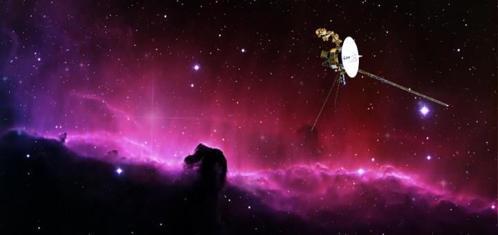corso esplorazione oltre il sistema solare
