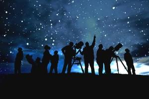 serate astrofile